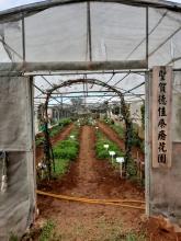 聖賀德佳療癒花園in龍潭力量農場